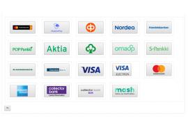 Checkout Finland PSP API