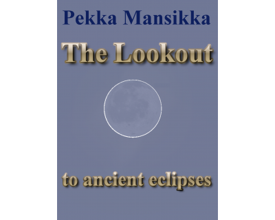 The Lookout to ancient eclipses
