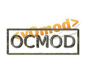 Opencart VQMOD