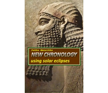 New chronology using solar eclipses