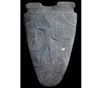 Tutkielma Narmerin paletista