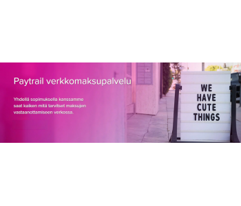 Paytrail 5.10